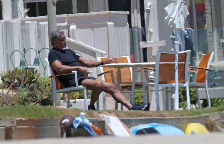 Pretiraval z lepotnimi posegi: Sylvester Stallone se je uničil do neprepoznavnosti