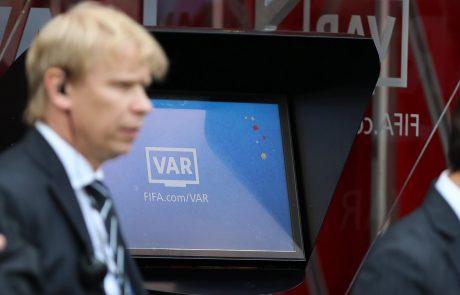 Fifa razmišlja o spremembi pravila glede prepovedanega položaja