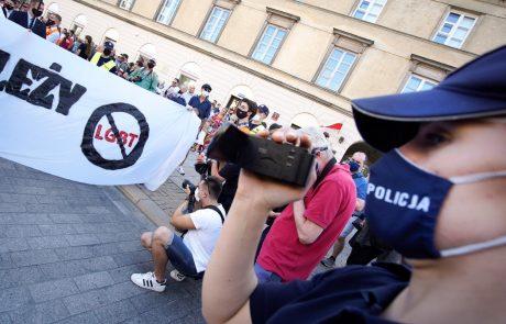 Evropski denar kot čudežno zdravilo za poljsko homofobijo
