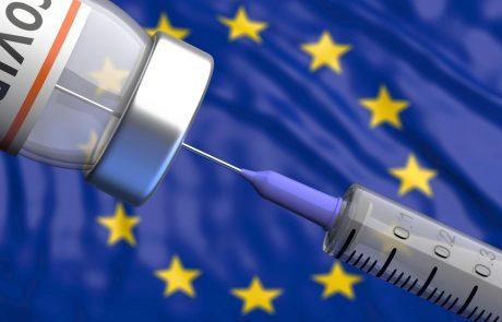 Podpredsednik Evropske komisije priznal napake EU v strategiji cepljenja