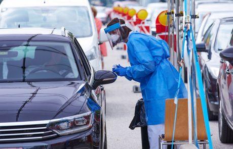 Države sprejemajo nove ukrepe za zajezitev novega koronavirusa