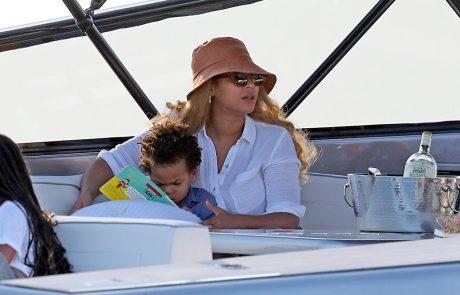 Beyonce rojstni dan praznovala na hrvaški obali