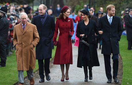 """""""Ponižujoče in sramotno"""": To so pogoji za delo pri Williamu in Kate"""