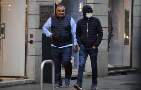 Fifagate: Al Kelajfi oproščen korupcije pri dodeljevanju pravic za svetovno prvenstvo