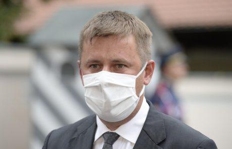 Češka v sporu z EU glede vladavine prava ne podpira višegrajskih partneric Madžarske in Poljske