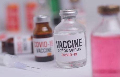 Hrvaška BiH podarila 30.000 odmerkov cepiva proti covidu-19