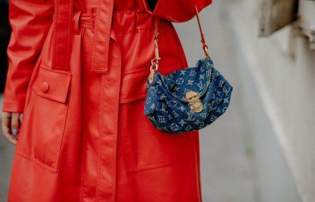 Pariški teden mode: Stil z ulic!