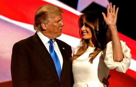 Odnos Melanie in Trumpa se vsem zdi nekoliko bizaren, zdaj pa se je končno razkrila prava resnica