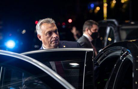 Viktor Orban je novega sovražnika našel v Hollywoodu