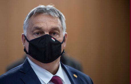 Na Madžarskem potrdili sporna referendumska vprašanja o LGBTIQ