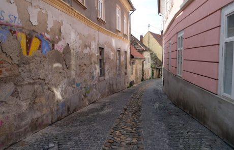 Maribor bo občanom sofinanciral obnovo fasad
