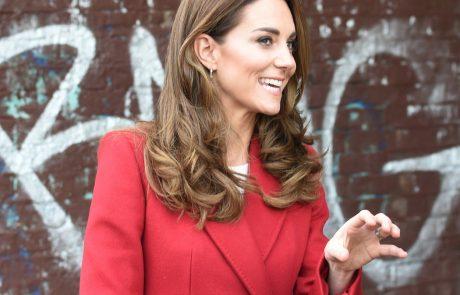 Kate Middleton je dosegla tisto, kar princesa Diana ni nikoli