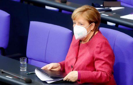 """""""Če nam bo uspelo v prihodnjih štirih tednih omejiti širjenje virusa, bodo vzpostavljeni pogoji za znosen december"""""""
