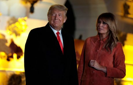 """""""Melania komaj čaka, da se lahko loči od Donalda Trumpa"""""""