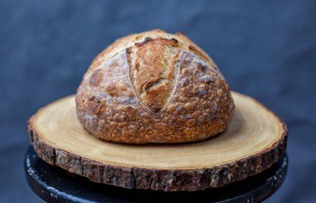 RECEPT: Čebulni kruh