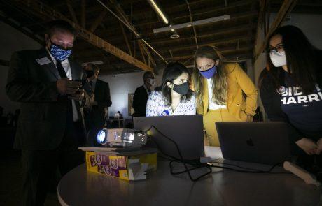 Najpogosteje iskan izraz na Googlu je bil v zadnjih 24 urah 'rezultati volitev v živo'