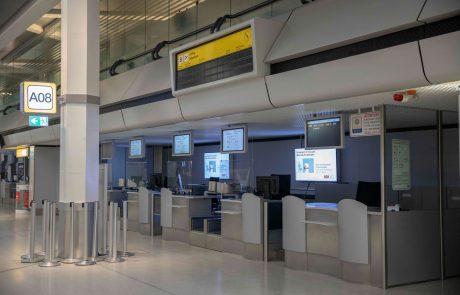 Novo berlinsko letališče namerava že zapreti enega od dveh delujočih terminalov