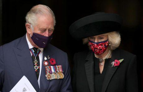 Kako je Camilla čez noč uničila tisto, na čemer je kraljica delala leta