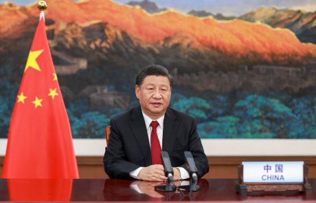 Tudi Kitajska čestitala Bidnu za zmago na volitvah, Moskva in Mehika še ne