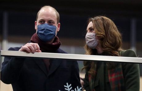 Princ William je izvedel, da zbolel za redko in napredno vrsto raka