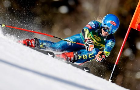 Shiffrinovi slalom v Jasni, Bucikova tik za elitno peterico, Slokarjeva deveta
