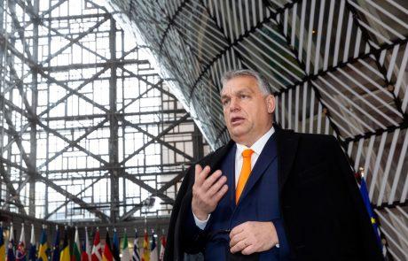 Se Madžarska zato tako boji finančnih posledic nespoštovanja vladavine prava? Orban s spremembo ustave zadal nizek udarec istospolnim družinam in transspolnim državljanom