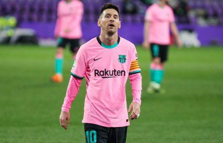 Messi zasenčil Peleja in postal rekorder po številu golov za eno ekipo