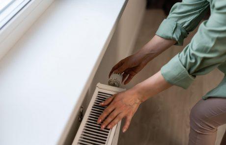V Ljubljani ta vikend lahko motena ali celo prekinjena oskrba s toploto