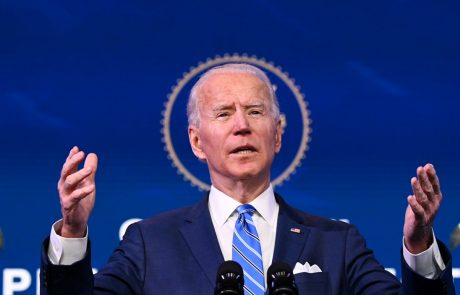 Katere obljube je Biden uresničil v prvih 100 dneh vladanja