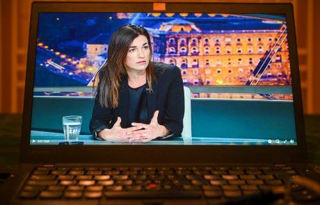 Madžarska grozi Facebooku, ker naj bi cenzuriral objave njihove ministrice