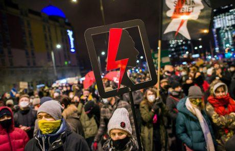 V Zagrebu shod nasprotnikov splava in evtanazije