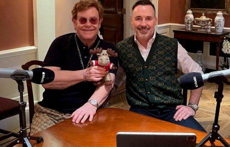 """Elton John se zaradi brexita bori za pomoč mladim glasbenikom: """"Potrebujemo novo generacijo superzvezdnikov, ne samo zato, ker se moja generacija stara, upokojuje in umira"""""""