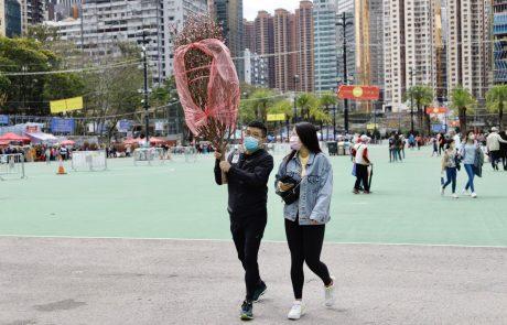Kitajska dokončno ukinila avtonomijo Hongkonga