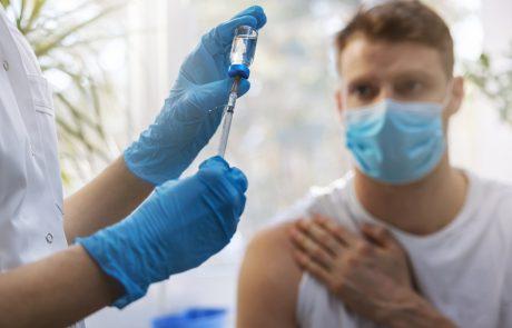 Raziskava: Večina mladih Slovencev razume prednosti cepljenje