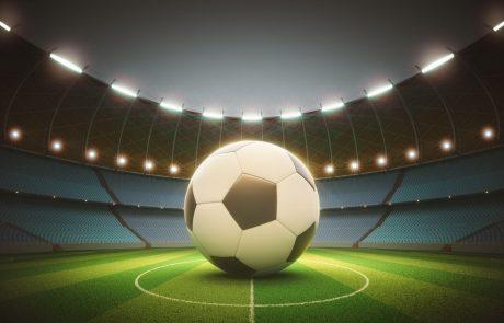 Uefa bo do srede odločila o preložitvi finala lige prvakov