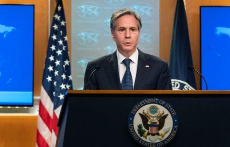 ZDA so uvedle sankcije proti posameznikom iz Savdske Arabije zaradi umora Hašodžija