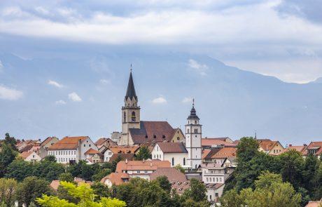 Kranj prejel nagrado za najbolj e-mobilnostno mestno občino v Sloveniji