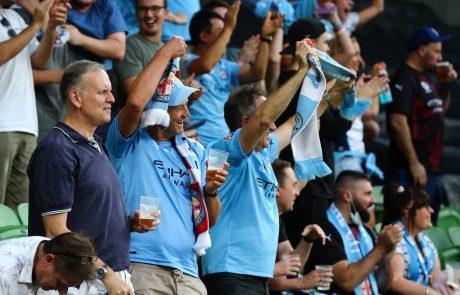 Dobra novica za ljubitelje nogometa: Uefa bo na tekmah evropskega prvenstva dovolila gledalce