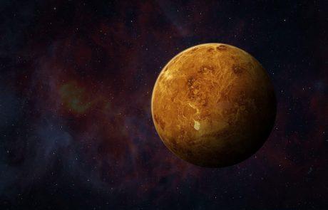 Nasa napovedala misiji na enega najbolj negostoljubnih planetov v naši bližini