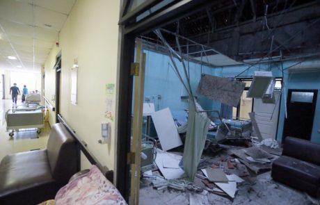 Filipine in Indonezijo je stresel močan potres