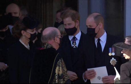 Princa William in Harry ponovno združena: V Londonu sta ob njenem 60. rojstnem dnevu odkrila čudovit kip pokojne mame Diane