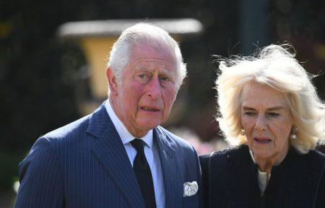 """Moški, ki trdi, da je sin princa Charlesa in Camille, objavil nov dokaz: """"To ni zgolj naključje"""""""