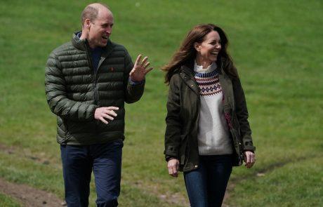 William in Kate na Instagramu sporočila veselo novico, čestitke prihajajo s celega sveta