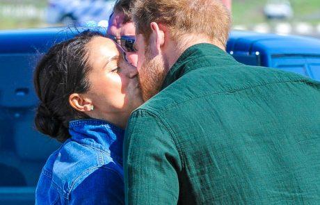 Britanska kraljeva družina navdušena nad novo družinsko članico, oglasili so se na družbenih omrežjih