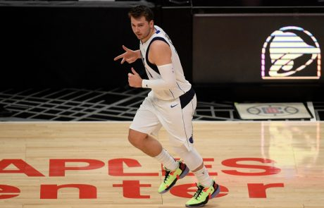 Dončiću bodo ponudili 200 milijonov, s čimer bi postal eden najbolje plačanih košarkašev na svetu