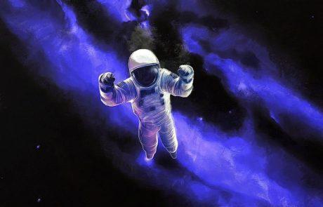 62 Slovenk in Slovencev želi delati v vesolju