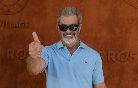 Ženskam se cedijo sline: Sin Mela Gibsona je pravi zapeljivec