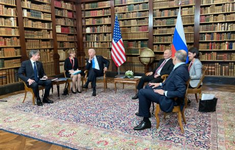 ZDA in Rusija dosegli dogovor o vrnitvi veleposlanikov