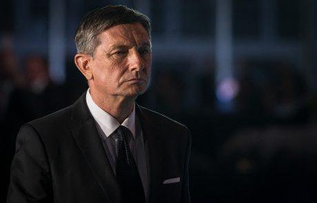 Ni za tiste s šibkim srcem: Pahorjeva snaha objavila vroč video
