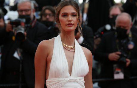 """Drugi večer v Cannesu: Najbolj stajliš utrinki z rdeče preproge na premieri filma """"Everything Went Fine"""" (Foto)"""